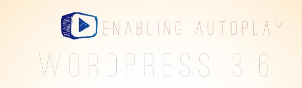 enable_autoplay_Wordpress